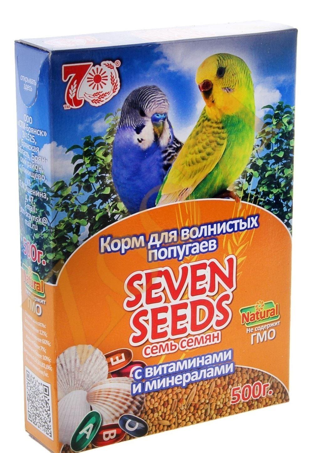 Как сделать корм для попугаев своими руками 4
