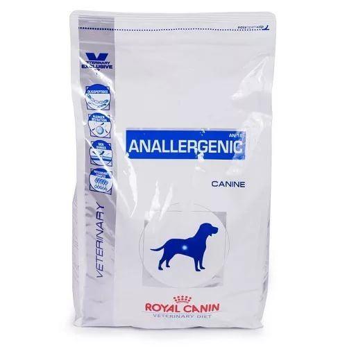 An 18 корм royal canin